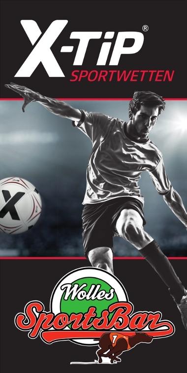 X-Tip Sportbar